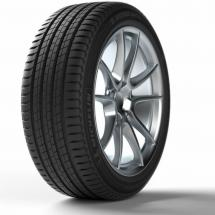 Michelin Latitude Sport 3 255/55 R18 109V